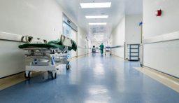 نقابة المستشفيات تعلق على موضوع وفاة احد مصابي كورونا بعد تلّقيه العلاج