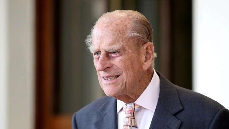 قصر باكنغهام: مراسم دفن الأمير فيليب تقام السبت المقبل