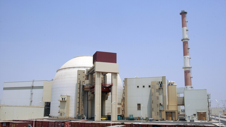طهران: نعمل على إنشاء مفاعلين نوويين جديدين