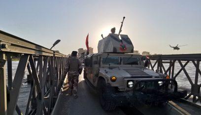 """المخابرات العراقية تعلن اعتقال مسؤول خلية الإعدامات في تنظيم """"داعش"""""""