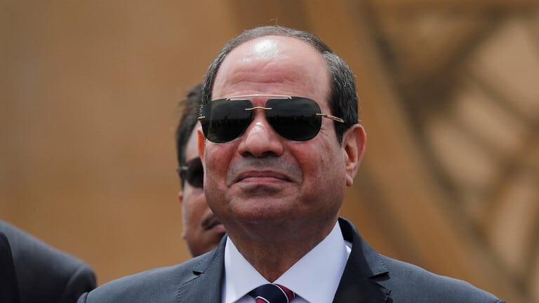 السيسي: التوافق الاستراتيجي بين مصر والأردن قادر على التعاطي مع كافة التحديات