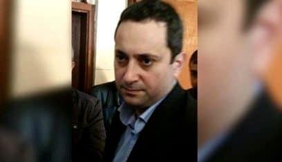 """البيطار """"ما بدو يعمل بطل… بدو يخلّص الملف""""… وعائلته لم تغادر بيروت ! (جويل بويونس-الديار)"""