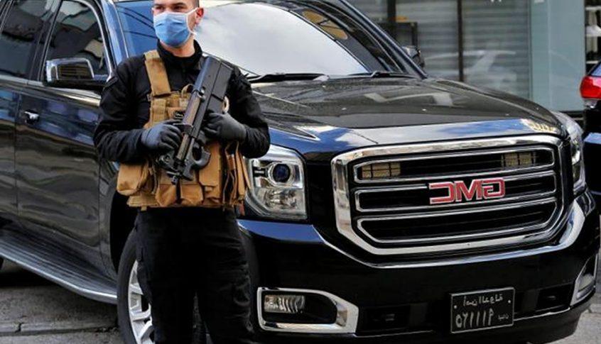 أمن الدولة: توقيف عصابة لتهريب الأشخاص بين لبنان وسوريا