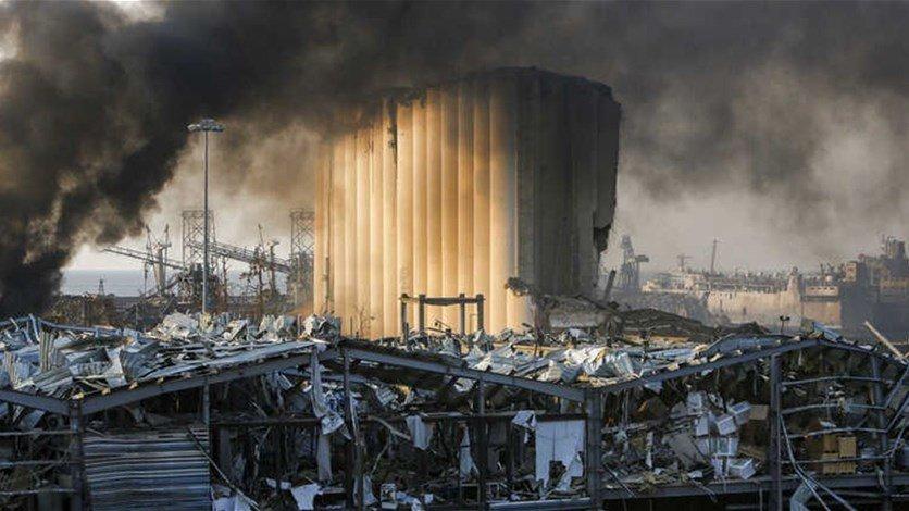 مكتب الادعاء في نقابة المحامين – بيروت: نتابع ملف انفجار المرفأ بمهنية عالية