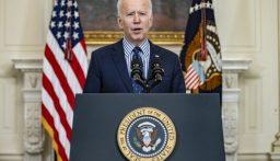 بايدن: إقرار خطتي لتحفيز اقتصاد أميركا سيساعدنا في التغلب على الصين