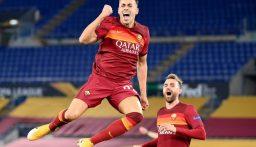 """فوز ثمين لـ""""روما"""" على ضيفه أودينيزي"""