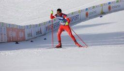 المتزلج ايلي طوق يتأهل للالعاب الاولمبية الشتوية في الصين