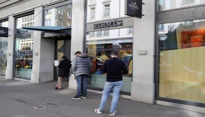 سويسرا.. خطة بمليار دولار لتقديم اختبارات كورونا مجاناً