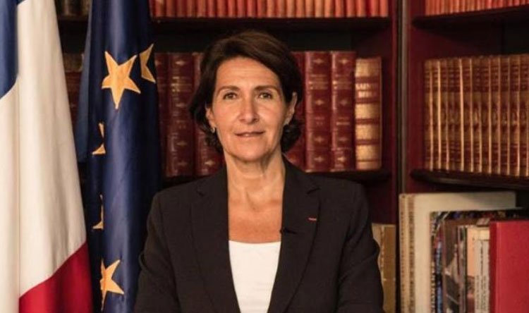 مساعدة فرنسية لسكان طرابلس والجوار