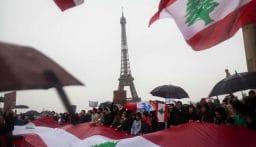 هل المبادرة الفرنسية مستمرة؟