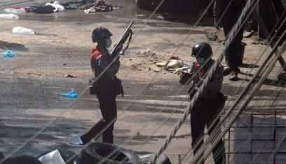 الأمم المتحدة: رصد قناصة استهدفوا المحتجين في ميانمار