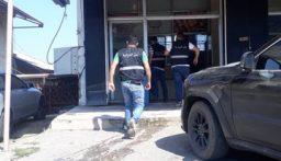 أمن الدولة: دوريات مؤازرة مع مراقبين من مصلحة حماية المستهلك في محافظة عكار