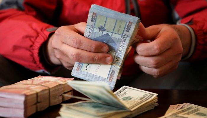 """الدولار يسابق التعاميم وسلحفاة """"كابيتال كونترول"""" اصطدمت بصندوق النقد!"""
