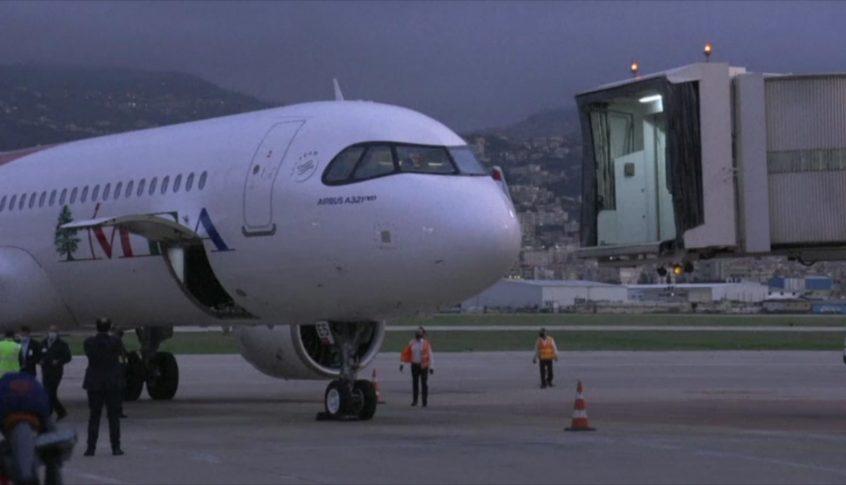 """وزارة الصحة: وصول الشحنة الرابعة من لقاح """"فايزر"""" إلى لبنان"""