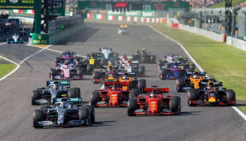 """تذاكر سباق البحرين """"فورمولا-1"""" للجماهير متاحة بشرطين!"""