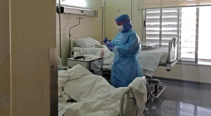 الصحة الإيطالية: تسجيل 246 وفاة و13114 إصابة جديدة بفيروس كورونا