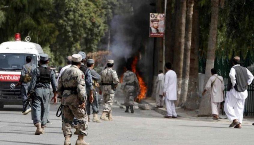 داعش يعلن مسؤوليته عن مقتل ثلاث عاملات في مجال الإعلام شرق أفغانستان الثلاثاء