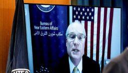 المبعوث الأميركي الخاص يعود إلى الرياض لمزيد من المشاورات بشأن اليمن