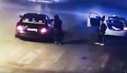 بالفيديو: سطو مسلح في الزلقا..