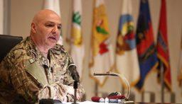 قائد الجيش: ليس هناك حالات فرار بسبب الوضع الاقتصادي.. ولن  نسمح أن يكون الجيش مكسر عصا لأحد (فيديو)