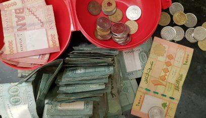 دولار السوق السوداء بـ10000 ليرة!