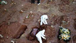 البرازيل تسجّل حصيلة وفيات يومية قياسية بكورونا