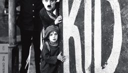 ترميم فيلم the kid لشابلن بعد 100 عام على عرضه