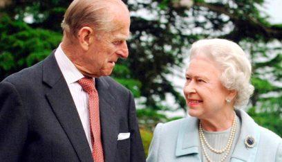 الملكة إليزابيث ممنوعة من زيارة زوجها!