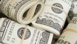 الدولار ارتفع بسبب قيام بعض المصارف بشفطه من السوق