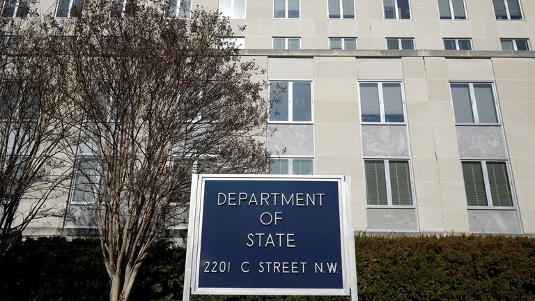 واشنطن: حكومة سوريا لا تزال تحوز ترسانة كيميائية