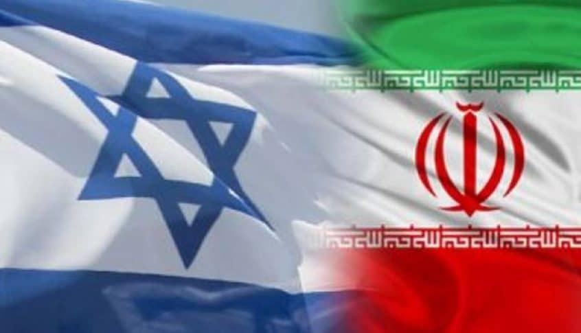 إيران: استهداف مركز معلومات وعمليات خاصة تابع للموساد الإسرائيلي في شمال العراق