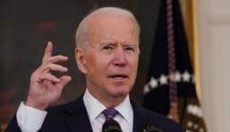 بايدن: حان وقت إنهاء أطول حروب أميركا في أفغانستان (أ ف ب)