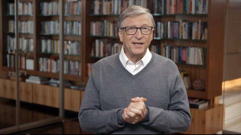 بيل غيتس وعشرات من قادة العالم يشاركون في قمة بايدن للمناخ