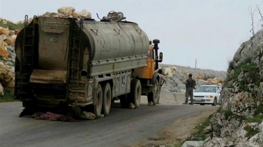 الجيش يُحبط عملية تهريب كمية من المحروقات والطحين الى سوريا
