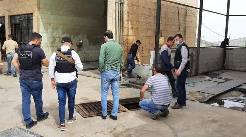 حماية المستهلك جالت على محطات ومحال في عكار لقمع الاحتكار والغش