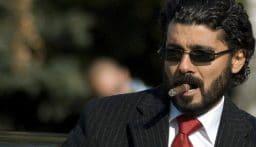 خالد النبوي يتحدث لأول مرة منذ تدهور حالته الصحية..