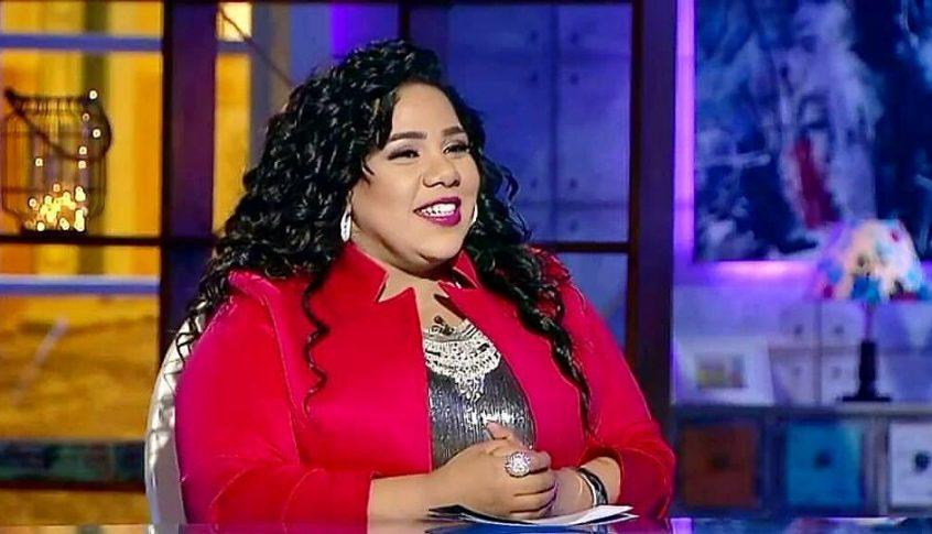 شيماء سيف برسالة لجمهورها: عمري ما تخيلت أن غلاوتي تكون كده عندكم