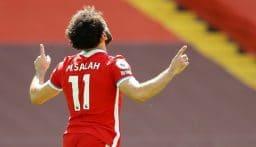 ليفربول يطلق لقبا جديدا على محمد صلاح