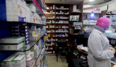 أزمة الدواء نحو الحلّ