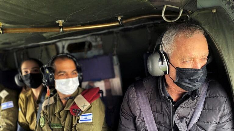 وزير الحرب الإسرائيلي مهدداً الحزب: إذا قام باستفزازنا سيتكبد أضرارًا جسيمة