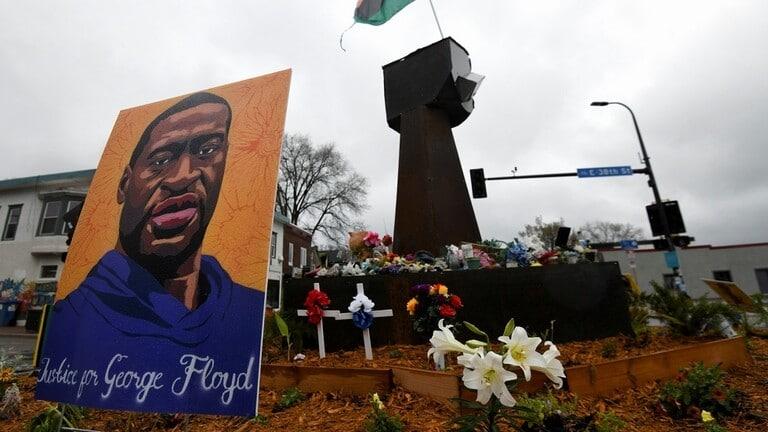 محكمة أميركية ترفض طلب تبرئة قاتل جورج فلويد