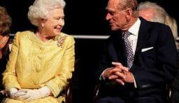 وفاة الأمير فيليب زوج الملكة إليزابيث الثانية عن عمر يناهز 100 عام