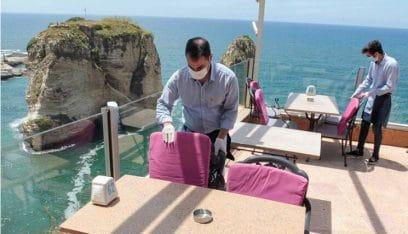 أصحاب المطاعم… مياومون يشترون الوقت (رنى سعرتي-الجمهورية)