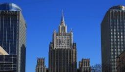موسكو وواشنطن تؤكدان نيتهما مواصلة الحوار حول التسوية الشرق أوسطية