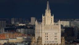 موسكو: ما من دليل واحد يدين إيران بالهجوم على ناقلة النفط الإسرائيلية
