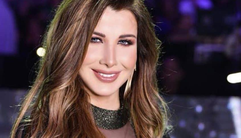 نانسي عجرم الفنانة اللبنانية الأكثر متابعة ومن الفنانين العرب الأكثر استماعاً