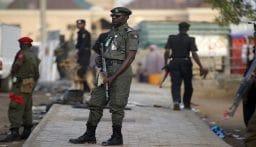 متشددون يقتلون 8 أشخاص في نيجيريا