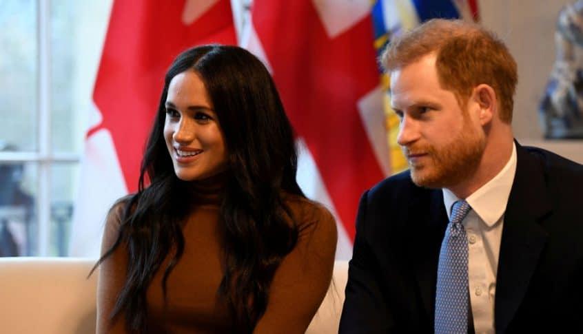 الأمير هاري وميغان ماركل ينتجان أول مسلسل وثائقي عبر نتفليكس…