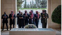 الفايننشال تايمز: التنافس بين الأشقاء ينذر بالسوء للأردن
