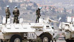 اليونيفيل: ندعو جميع الأطراف لاحترام دورنا في خفض التصعيد في جنوب لبنان
